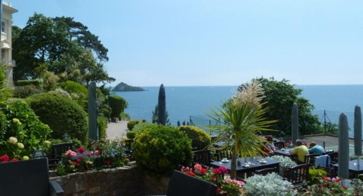 Special Offers at The Hesketh Crescent Holiday Apartment, Torquay
