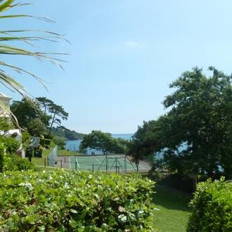 Torquay's unique micro climate makes it an excellent choice for a break at all times of the year.